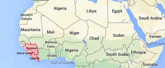 Ebola concerns