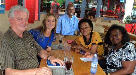 Malawian Board of Kusewera long